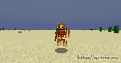 Mutated Mobs Mod